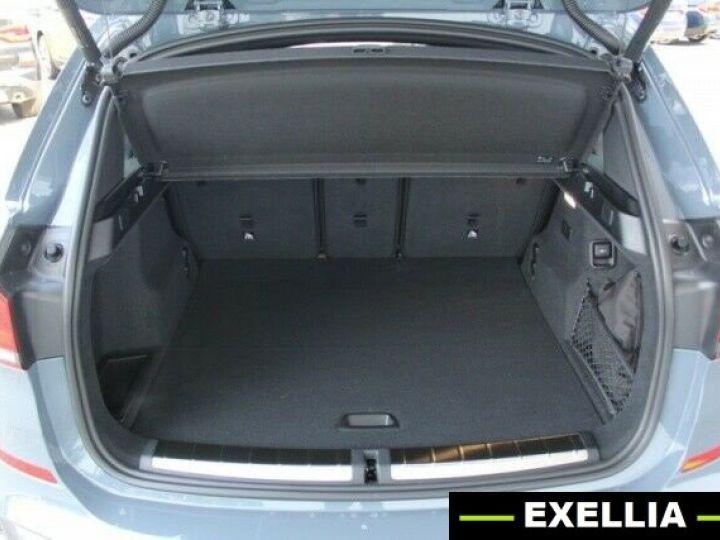 BMW X1 25e xDrive GRIS PEINTURE METALISE  Occasion - 3