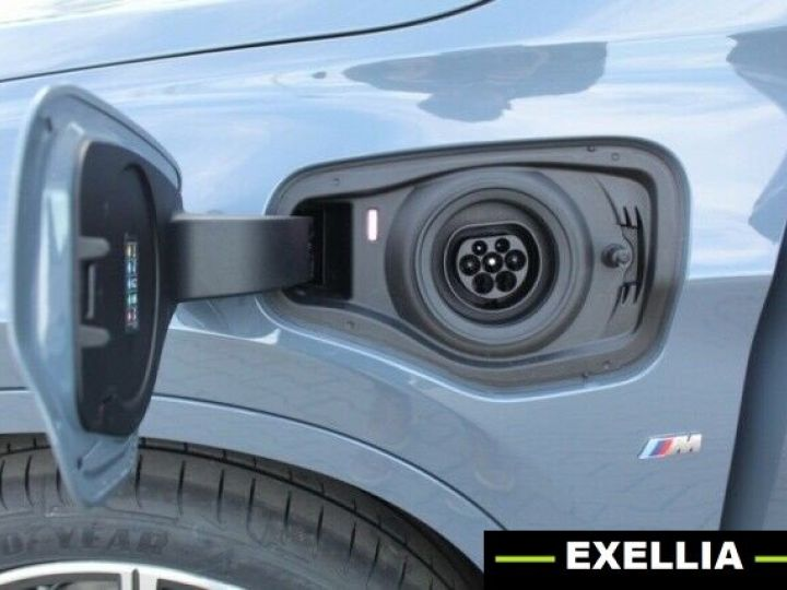 BMW X1 25e xDrive GRIS PEINTURE METALISE  Occasion - 4