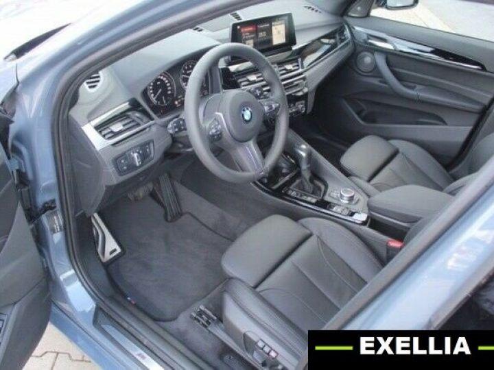 BMW X1 25e xDrive GRIS PEINTURE METALISE  Occasion - 5