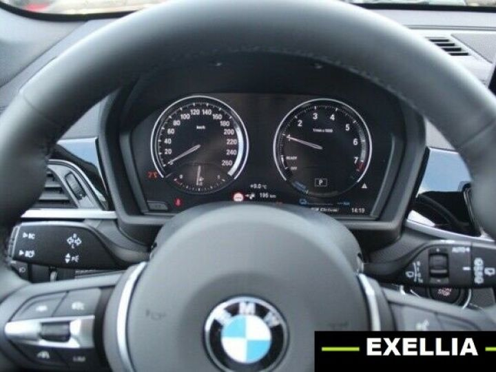 BMW X1 25e xDrive GRIS PEINTURE METALISE  Occasion - 8