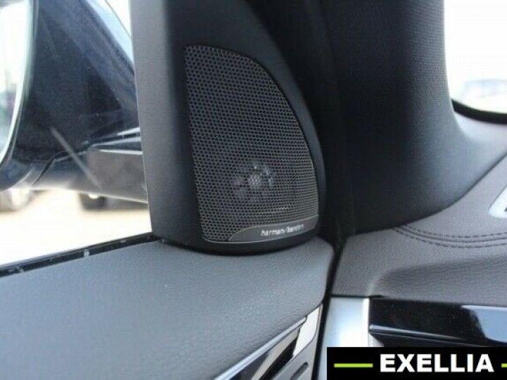 BMW X1 25e xDrive GRIS PEINTURE METALISE  Occasion - 10