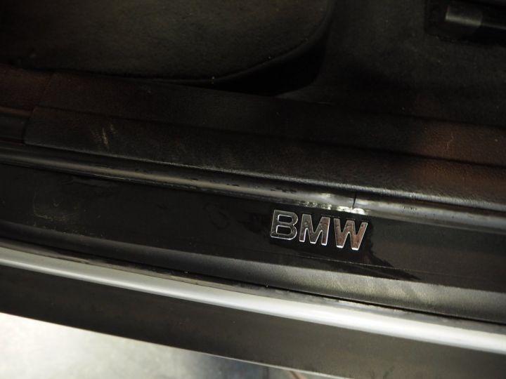 BMW X1 (E84) SDRIVE 20D 184 LOUNGE+ gris  - 21