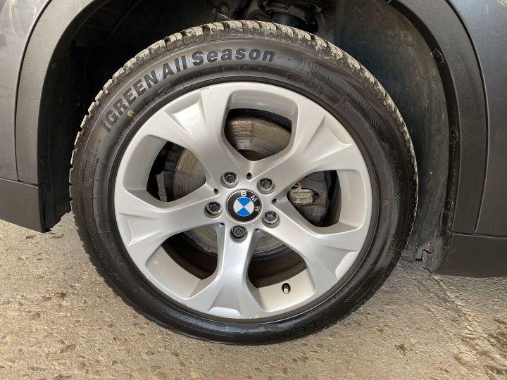 BMW X1 (E84) SDRIVE16D 116CH LOUNGE Gris F - 7