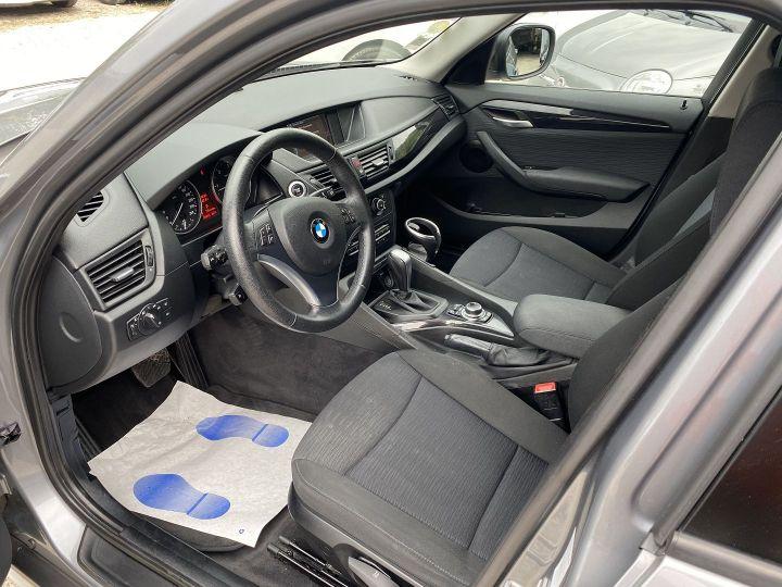 BMW X1 (E84) SDRIVE18DA 143CH CONFORT Gris F - 6