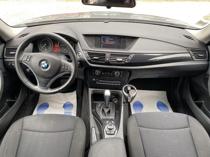 BMW X1 (E84) SDRIVE18DA 143CH CONFORT Gris F - 7