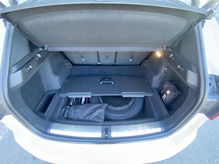 BMW X1 (F48) XDRIVE18D 150CH SPORT Blanc - 20