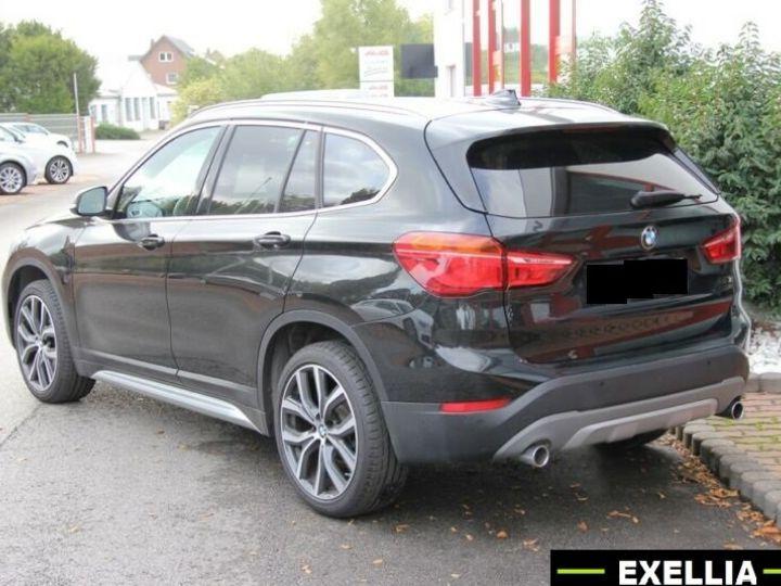 BMW X1 xDRIVE X-LINE  noir peinture métallisé  Occasion - 5