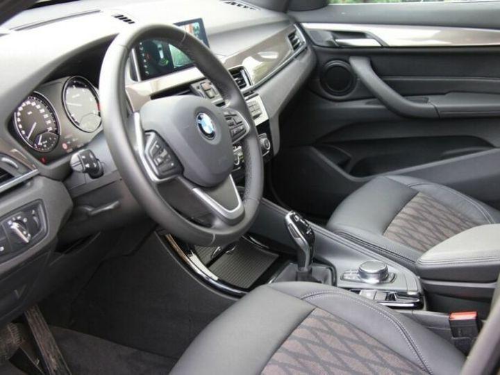 BMW X1 xDRIVE X-LINE  noir peinture métallisé  Occasion - 8