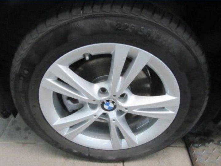 BMW X1 xDrive18dA 150 Advantage(01/2017) gris minéral  métallisé - 4