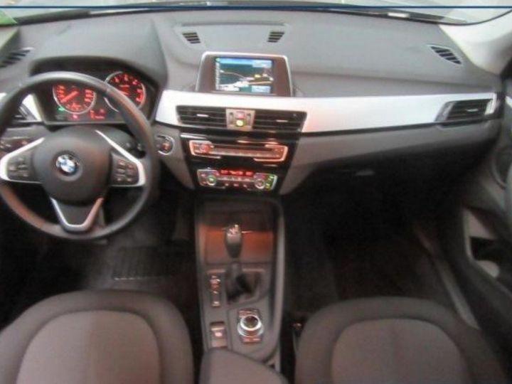 BMW X1 xDrive18dA 150 Advantage(01/2017) gris minéral  métallisé - 6