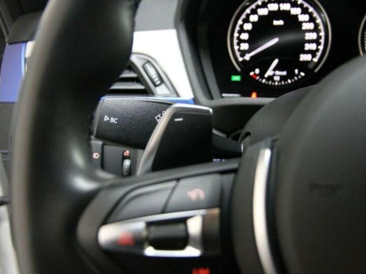BMW X2 25d xDRIVE M blanc peinture métalisé Occasion - 1