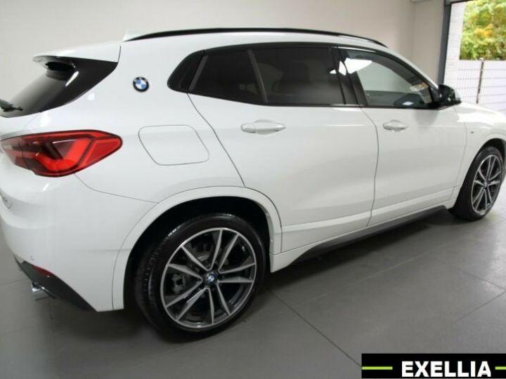 BMW X2 25d xDRIVE M blanc peinture métalisé Occasion - 5