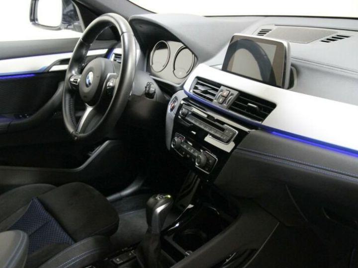 BMW X2 25d xDRIVE M blanc peinture métalisé Occasion - 6
