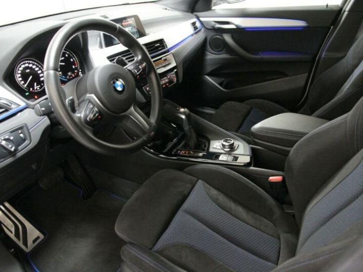 BMW X2 25d xDRIVE M blanc peinture métalisé Occasion - 9