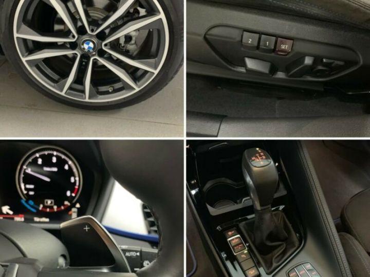 BMW X2 25d xDRIVE M blanc peinture métalisé Occasion - 10