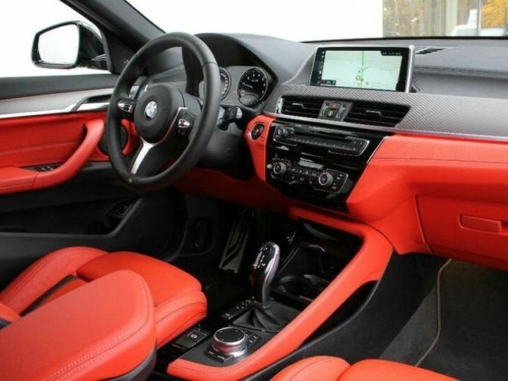 BMW X2 M35i noir peinture métallisé  Occasion - 3