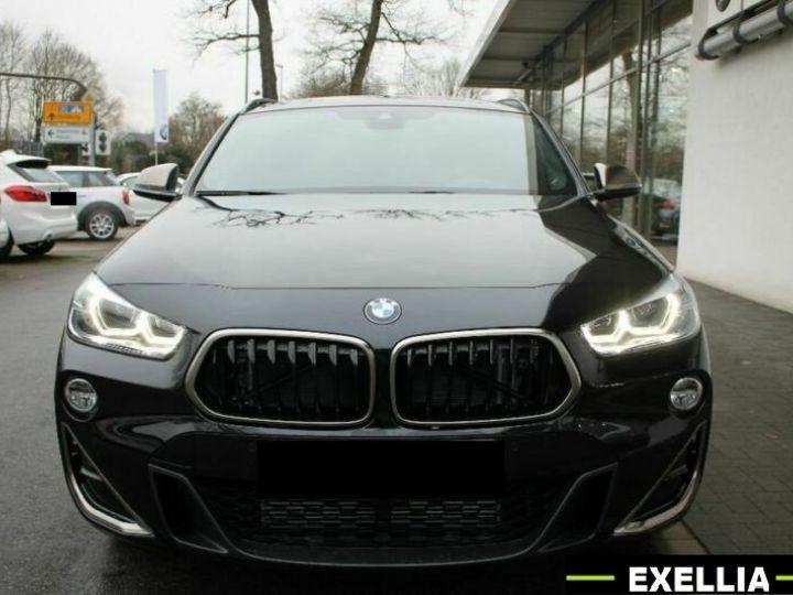 BMW X2 M35i noir peinture métallisé  Occasion - 4