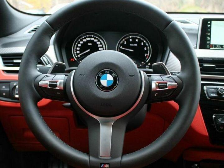 BMW X2 M35i noir peinture métallisé  Occasion - 7