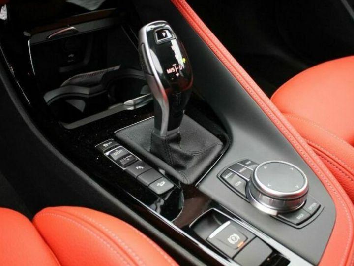 BMW X2 M35i noir peinture métallisé  Occasion - 8