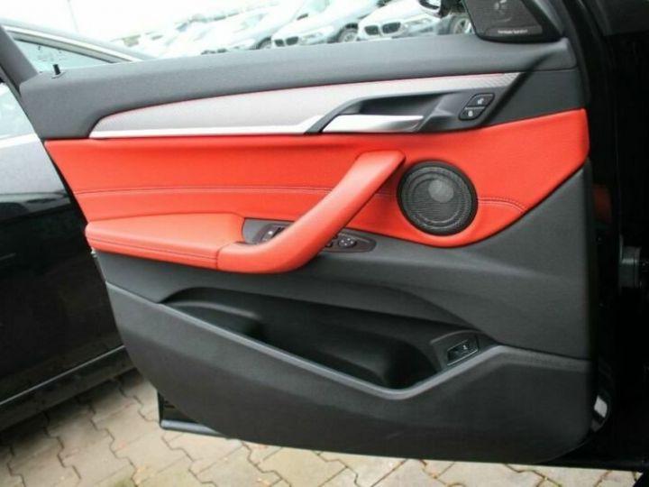 BMW X2 M35i noir peinture métallisé  Occasion - 9