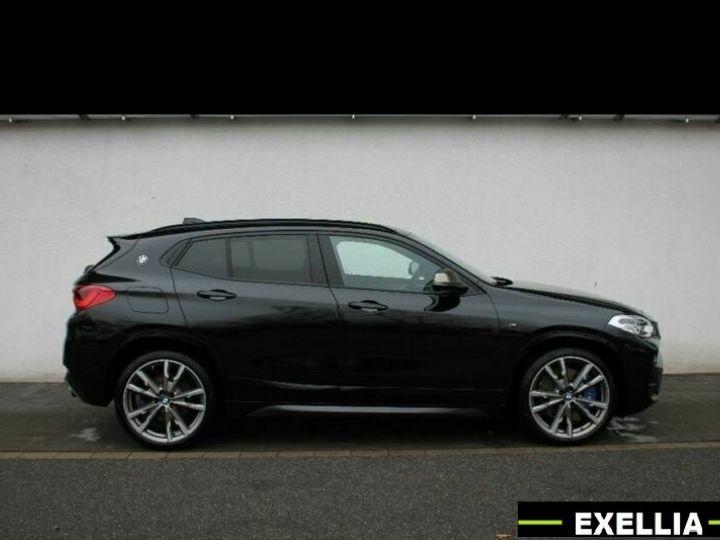 BMW X2 M35i noir peinture métallisé  Occasion - 11