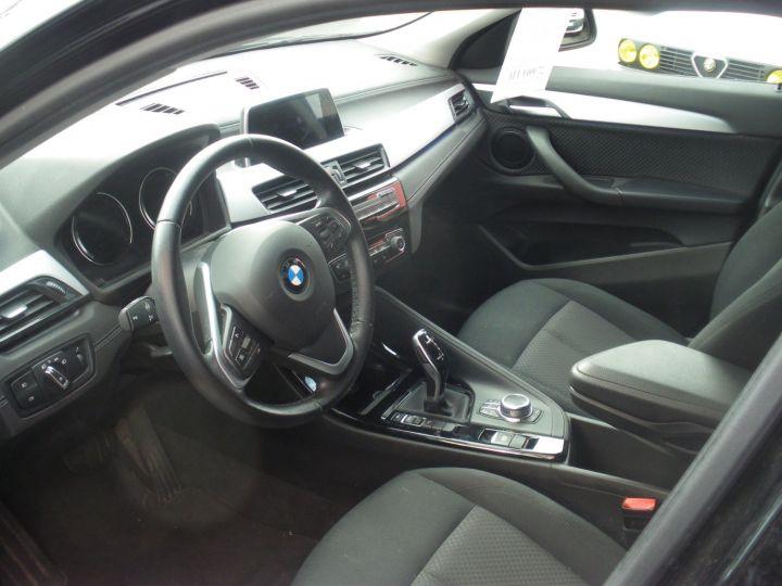 BMW X2 SDrive 18 D 1995 150cv NOIR - 3