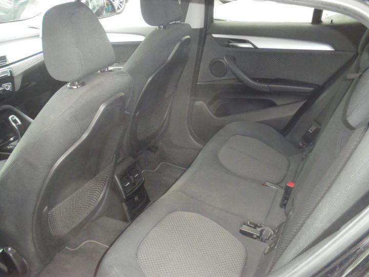 BMW X2 SDrive 18 D 1995 150cv NOIR - 4