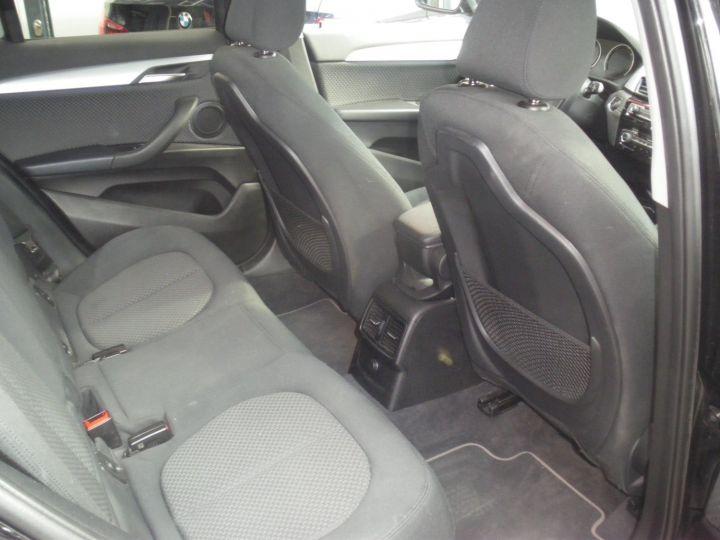 BMW X2 SDrive 18 D 1995 150cv NOIR - 7