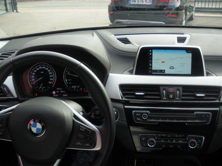 BMW X2 SDrive 18 D 1995 150cv NOIR - 9
