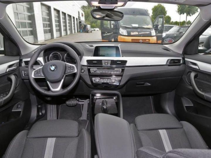 BMW X2 SDRIVE 18I ADVANTAGE PACK BVA  GRIS  Occasion - 2
