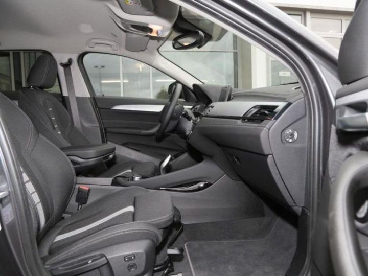 BMW X2 SDRIVE 18I ADVANTAGE PACK BVA  GRIS  Occasion - 3