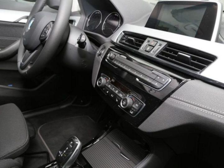 BMW X2 SDRIVE 18I ADVANTAGE PACK BVA  GRIS  Occasion - 6