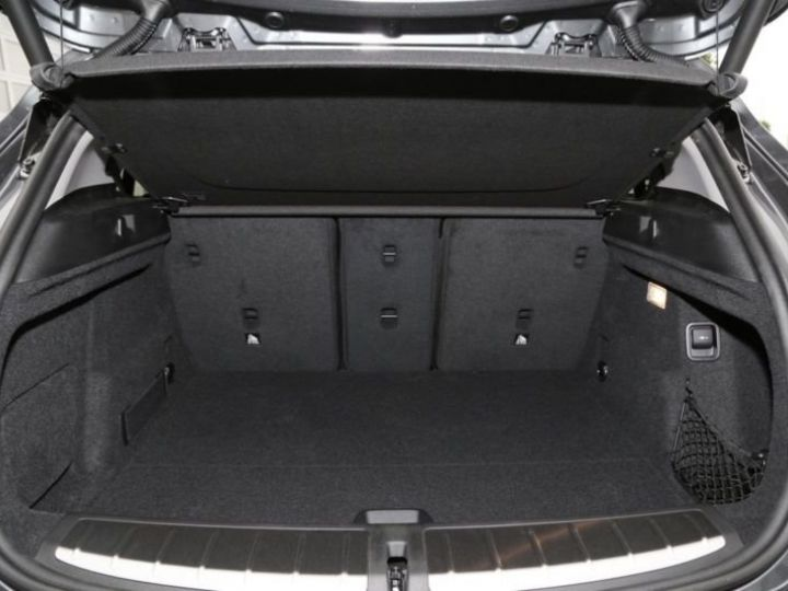 BMW X2 SDRIVE 18I ADVANTAGE PACK BVA  GRIS  Occasion - 8