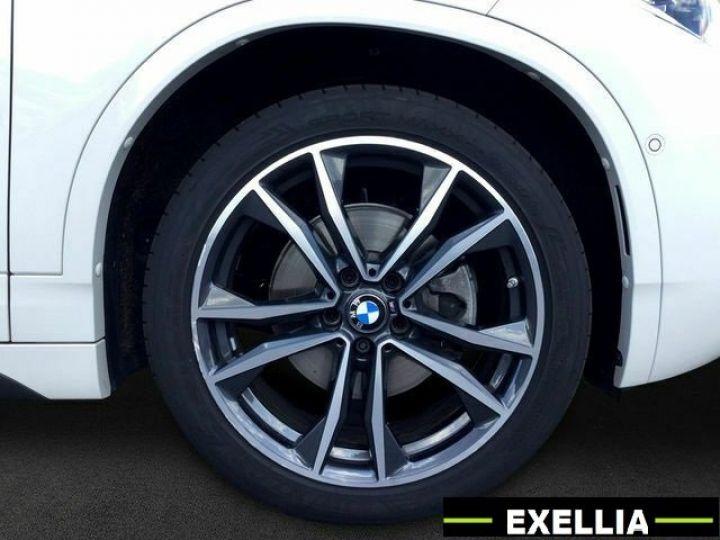 BMW X2 X2 18d xDRIVE  blanc peinture métalisé Occasion - 1