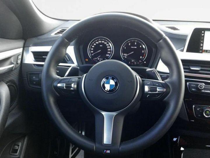 BMW X2 X2 18d xDRIVE  blanc peinture métalisé Occasion - 6