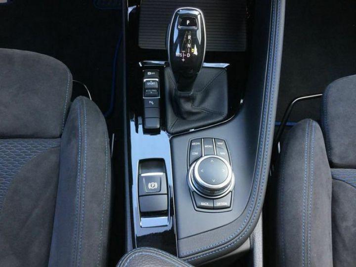 BMW X2 X2 18d xDRIVE  blanc peinture métalisé Occasion - 9