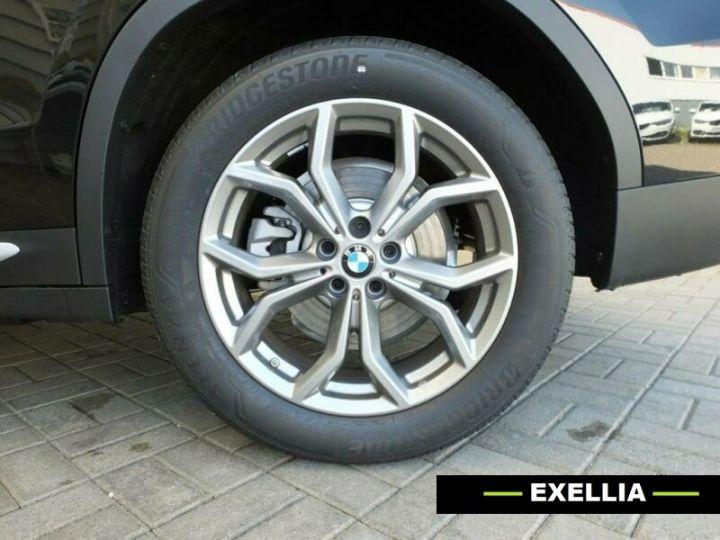 BMW X3 25d xDrive xLine NOIR PEINTURE METALISE  Occasion - 2