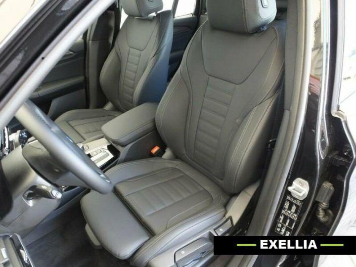 BMW X3 25d xDrive xLine NOIR PEINTURE METALISE  Occasion - 4