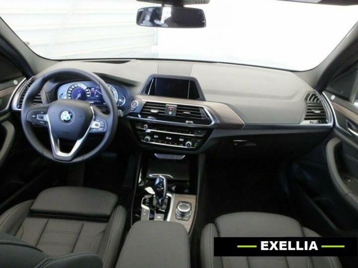BMW X3 25d xDrive xLine NOIR PEINTURE METALISE  Occasion - 5