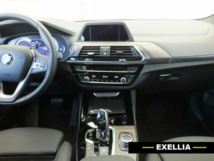 BMW X3 25d xDrive xLine NOIR PEINTURE METALISE  Occasion - 6