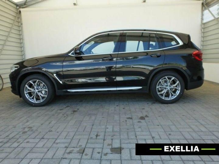 BMW X3 25d xDrive xLine NOIR PEINTURE METALISE  Occasion - 7