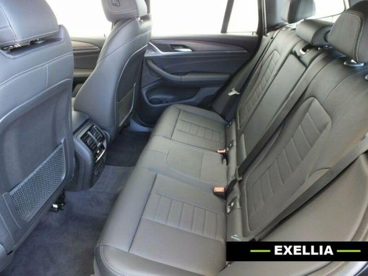 BMW X3 25d xDrive xLine NOIR PEINTURE METALISE  Occasion - 8
