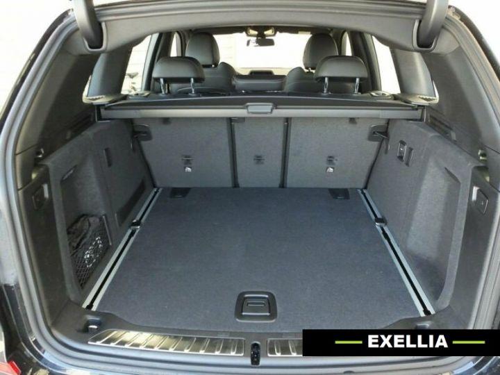 BMW X3 25d xDrive xLine NOIR PEINTURE METALISE  Occasion - 9