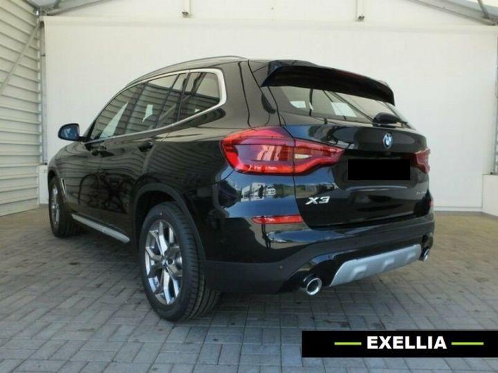 BMW X3 25d xDrive xLine NOIR PEINTURE METALISE  Occasion - 10