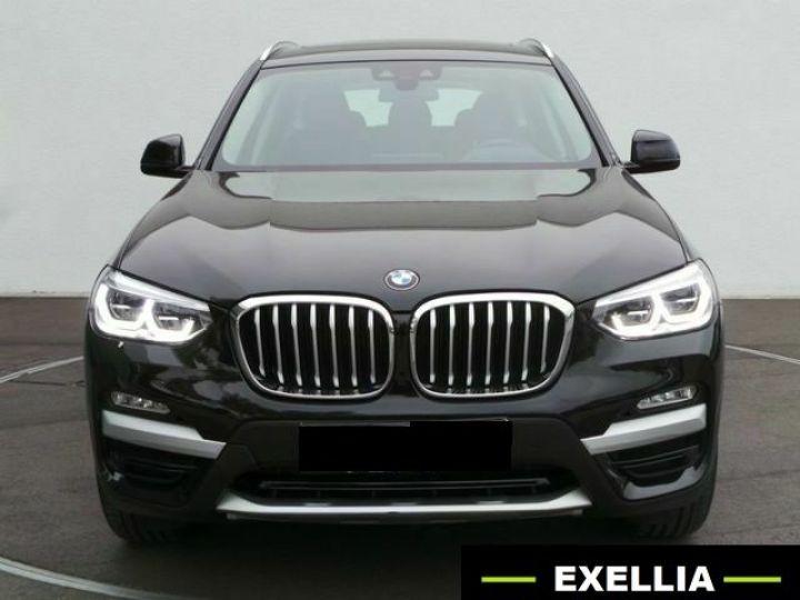 BMW X3 30 XDRIVE DA 265 X LINE  NOIR Occasion - 6