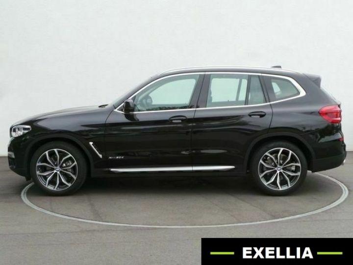 BMW X3 30 XDRIVE DA 265 X LINE  NOIR Occasion - 7