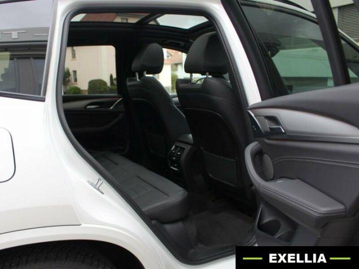 BMW X3 30 XDRIVE DA SPORTPACKET BLANC  Occasion - 8