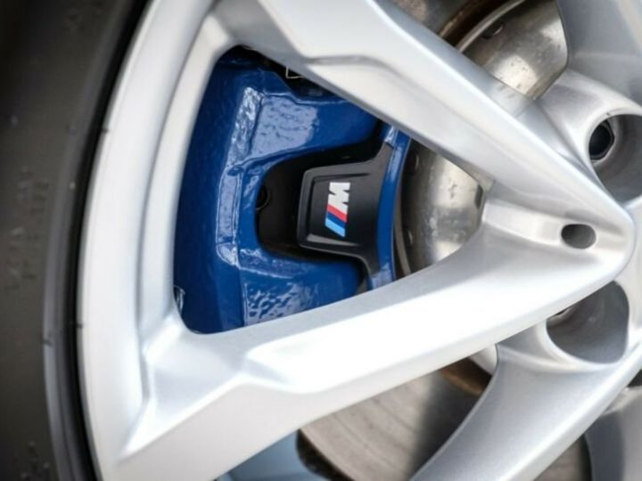 BMW X3 30D XDRIVE PACK M  BLANC Occasion - 8