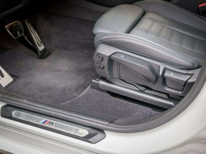 BMW X3 30D XDRIVE PACK M  BLANC Occasion - 12