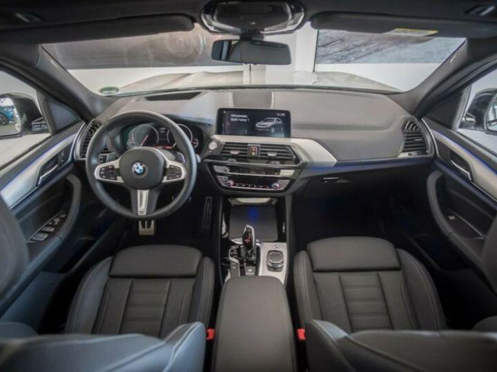 BMW X3 30D XDRIVE PACK M  BLANC Occasion - 14